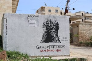 Game Of Freedoms